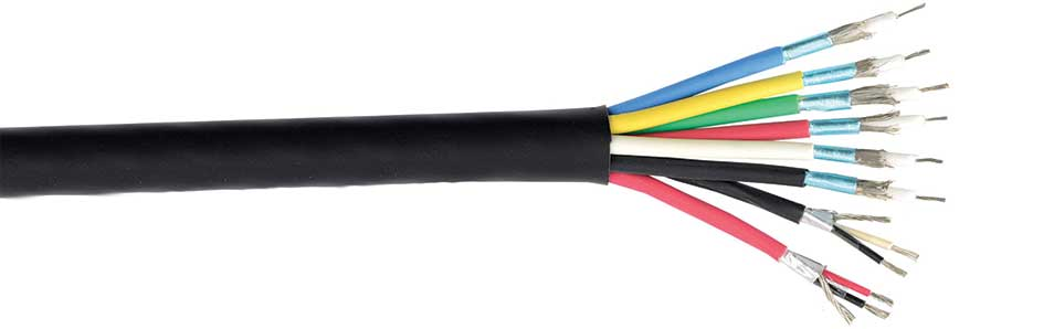 Philatron Wire & Cable, USA Custom Cable & Wire Manufacturer
