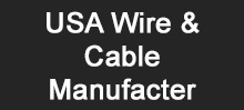 USA Wire and cable manufacter