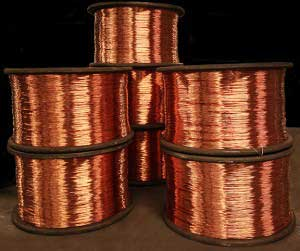 astm copper cable