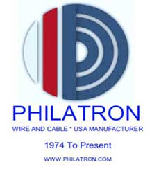 philaton logo from 1974 to present