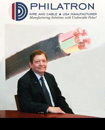 Interview with Wire Journal International Magazine