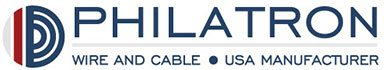 philatron wire and cable custom cable manufacturer logo